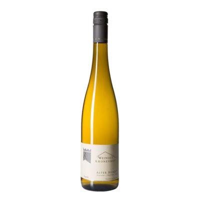Riesling Dellchen - Das Weingut Kronenhof