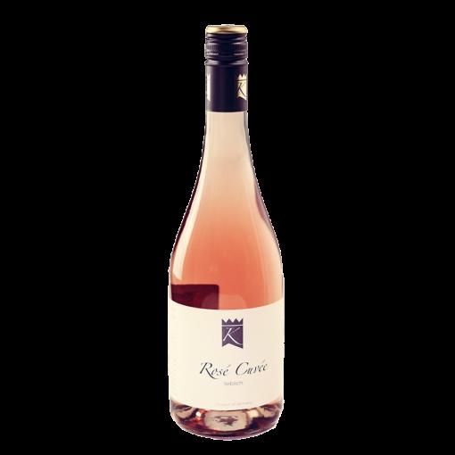 Rosé Cuvée lieblich